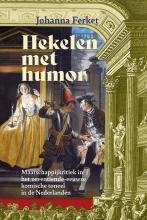 Johanna Ferket , Hekelen met humor
