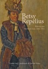 Jan de Vries Tineke van Loosbroek, Betsy Repelius