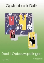 C.L.A. Sauer A.J. van Berkel, Opstapboek Duits 2 Opbouwspellingen