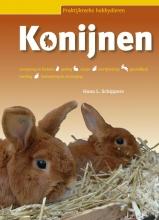 Hans Schippers , Konijnen