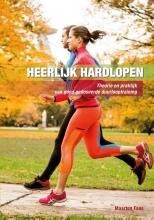 Maarten Faas , Heerlijk hardlopen