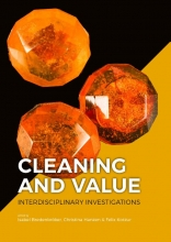 , Cleaning and Value