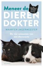 Maarten Jagermeester , Meneer de dierendokter