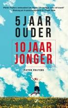 Pieter  Frijters 5 jaar ouder, 10 jaar jonger