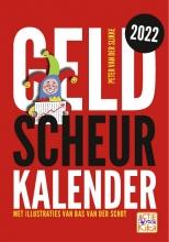 Peter van der Slikke , Geldscheurkalender 2022