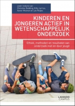 Leo Rutjes , Kinderen en jongeren actief in wetenschappelijk onderzoek