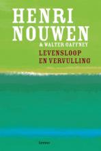 Henri Nouwen , Levensloop en vervulling (POD)
