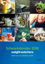 Weight Watchers Weight Watchers scheurkalender 2018
