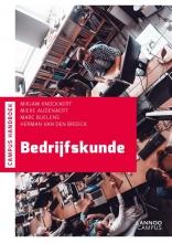 Herman Van den Broeck Mirjam Knockaert  Mieke Audenaert  Marc Buelens, Handboek Bedrijfskunde
