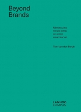 Tom Van den Bergh , Beyond brands
