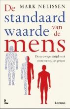 Mark Nelissen , De standaardwaarde van de mens