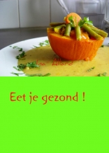 Ina   Allard Eet je gezond!