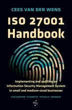 Cees van der Wens ISO 27001 handbook