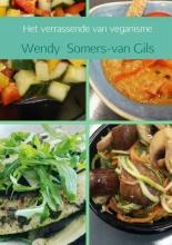 Wendy  Somers-van Gils Het verrassende van veganisme