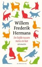 Willem Frederik Hermans , De liefde tussen mens en kat