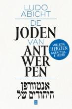 Ludo Abicht , De Joden van Antwerpen