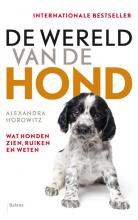 Alexandra  Horowitz De wereld van de hond