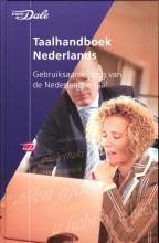 Theo de Boer Van Dale Taalhandboek Nederlands