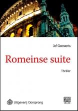Jef  Geeraerts Romeinse suite