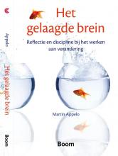 Martin Appelo , Het gelaagde brein