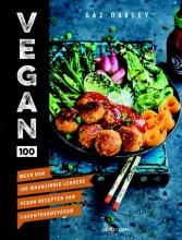 Gaz Oakley , Vegan 100