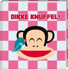 set 4 ex Dikke knuffel!