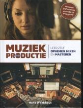Hans  Weekhout Muziekproductie