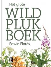 Edwin Flores , Het grote wildplukboek