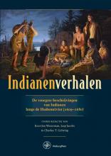 Kees  Waterman Indianenverhalen