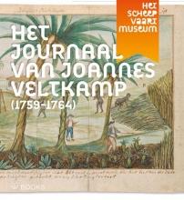 Rosanne  Baars Het Journaal van Joannes Veltkamp