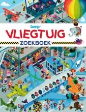 Stephan  Lomp Vliegtuig Zoekboek