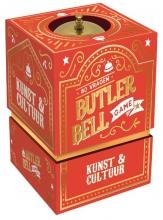 , Butler Bell Game Kunst en Cultuur