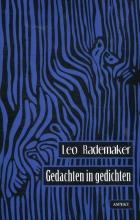 Leo  Rademaker Gedachten in gedichten