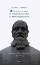 Jan Amos Comenius Het testament van de stervende moeder