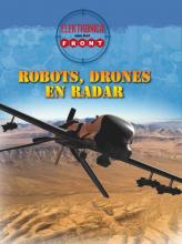 Terry Burrows , Robots, drones en radar