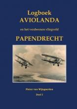 Pieter van Wijngaarden , Het verdwenen vliegveld Papendrecht
