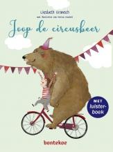 Liesbeth Gransch , Joop de circusbeer