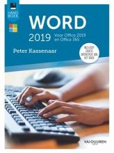 Peter Kassenaar , Handboek Word 2019