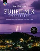 Rico Pfirstinger , Fuji X Experttips