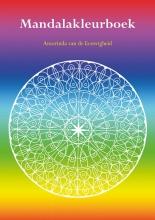 Amorinda van de Eeuwigheid , Mandalakleurboek