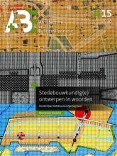 Maartenjan Hoekstra , Stedebouwkundig(e) ontwerpen in woorden