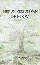Haro Wijnsouw , Het universum van de boom