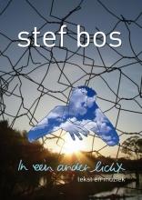 Stef  Bos Stef Bos - In Een Ander Licht - Partituur