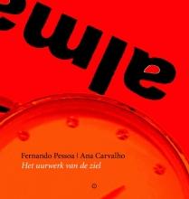 Fernando  Pessoa Het uurwerk van de ziel