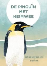 Esther van der Ham , De pinguïn met heimwee