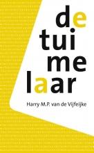 Harry M.P. van de Vijfeijke De tuimelaar