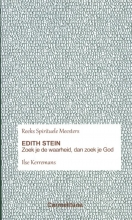 Kerremans , Edith Stein