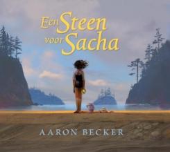 Aaron Becker , Een steen voor Sascha