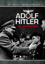 Felix  West Adolf Hitler, De Ondergang