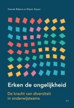 Mirjam Keyser Hannah Bijlsma, Erken de ongelijkheid
